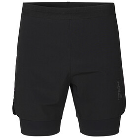 Fe226 StableRun Short 2 en 1, black